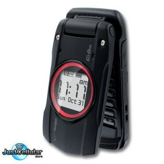NEW Casio GzOne Ravine GPS Waterproof Verizon Wireless Cell Phone (NO