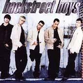 backstreet boys cds in CDs