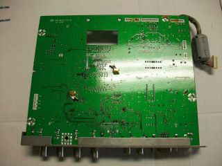 Panasonic TNP4CD0506 Rev3.1 20PA5D0245 PbF Main Board for WV LD2000
