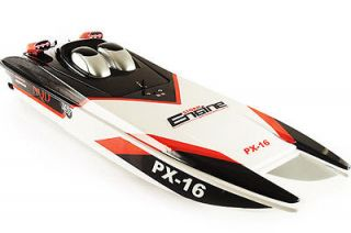 Engine 32 Inches PX 16 Super Power Speed Radio Control Racing RC Boat