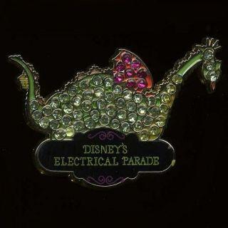 Disney Pin Mickeys Pin Odyssey *Disneys Electrical Parade* Elliott