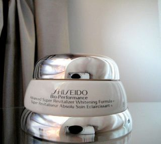 Shiseido Bio Performance Advanced Super Revitalizer Whitening Formula