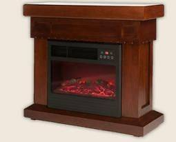 RedCore™ Concept F Series Infrared Fireplace Heater Concept F 16