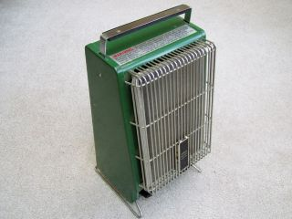 catalytic heater in Generators & Heaters