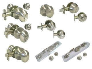 front door handle in Doors & Door Hardware