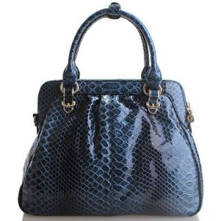 genuine crocodile leather handbag in Handbags & Purses