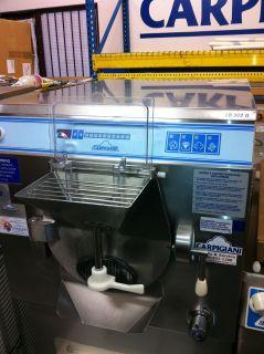 Carpigiani Batch Freezer Ice Cream Gelato Italian Ice LB 502 G 1 year