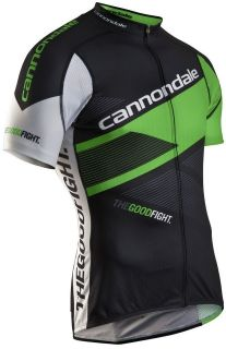 Cannondale The Good Fight CYCLING JERSEY, ROAD, Summer, Short Sleeve