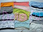 WHOLESALE LOT ASSORTED WOMENS SPORT BRA TUBE BANDEAU BRA 25 PCS