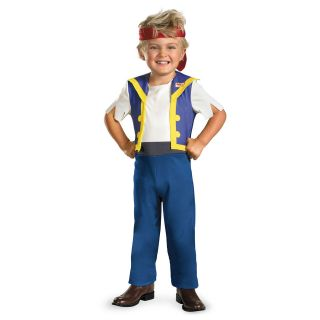 Jake & The Neverland Pirates   Toddler Costume