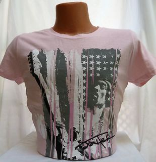 Jimi Hendrix Graphic Tee Shirt from Authentic Hendrix A Classic Image
