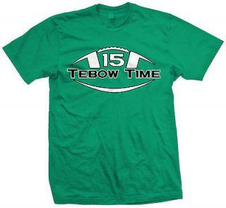 New York Jets Tim Tebow Florida Gators T Shirt XXXXXL 5XL L@@K