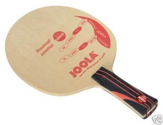 NEW Joola Rosskopf Emotion blade table tennis ping pong