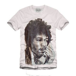 The Jimi Hendrix Experience Rock Guitar Funk T Shirt Tank Tops Sizes S
