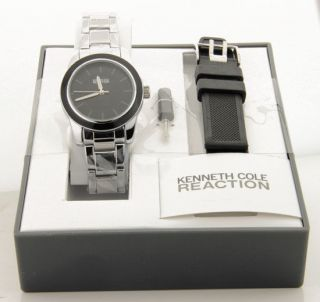 kenneth cole reaction watch band