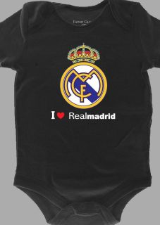 real madrid baby clothes in Clothing, Shoes & Accessories
