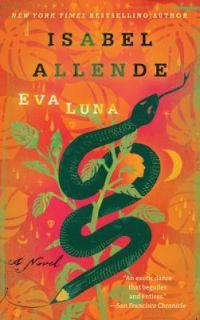 Eva Luna by Isabel Allende 2005, Paperback