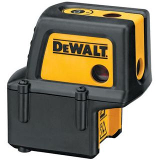 dewalt laser levels in Levels & Surveying Equipment