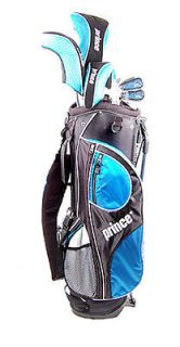 ladies golf stand bag in Bags