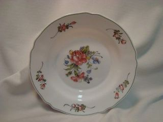 Arc Arcopal France Provincial Soup Bowl   MINT!