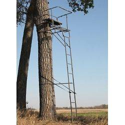 ladder tree stands in Sporting Goods