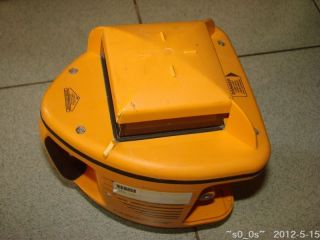 For Spare Parts Only SPECTRA Precision L600 LASERPLANE Laser Level