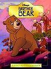 DISNEY AUCTION BROTHER BEAR