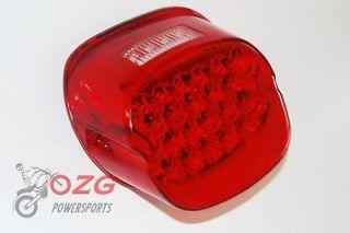 harley led brake lights