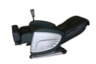 Body Shiatsu Massage Chair Recliner w/Heat Stretched Foot Rest 86C