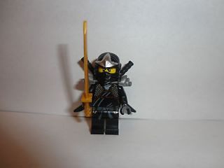 lego ninjago minifigures in Bulk Bricks & Lots
