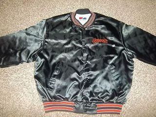 san francisco giants jacket in Sports Mem, Cards & Fan Shop