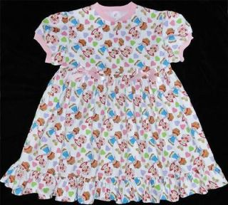 Annemarie Adul​t Sissy Baby Night Dress Gown Strawberry Shortcake