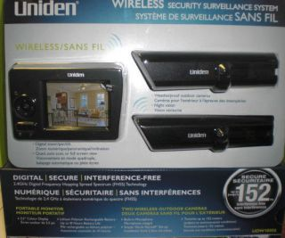 wireless home security camera system in Consumer Electronics