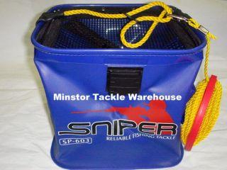 live bait bucket in Accessories