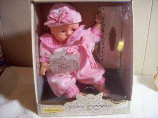 cititoy baby doll in Dolls