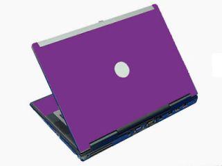 Purple   Dell Latitude D630 Core 2 Duo 2Ghz 2GB DVDRW LAPTOP Computer