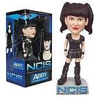 NCIS Abby Sciuto Bobble Head Bif Bang Pow Figure FREE SHIPPING OFFER