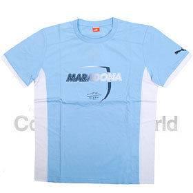 shirts graphic Tee 65250323 Esito Maradona FE top Short sleeves sport