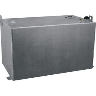 RDS Manufacturing Heavy Duty Aluminum Transfer/Auxiliary Fuel Tank 150
