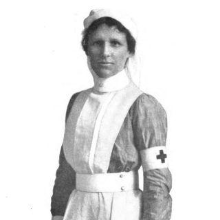40 PDF Books Wartime Nursing Nurses WW 1 Crimea Boer Serbia F.A.N.Y