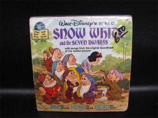 disney snow white book in Books