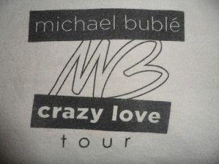 Michael Buble in Entertainment Memorabilia