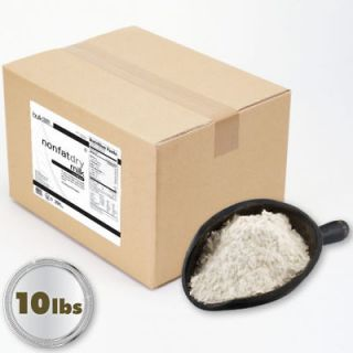 10lb NonFat Dry Milk (Powdered Skim Milk) 10 lb