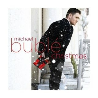 Michael Buble CD Album + DVD Set (Christmas) 2011(Festive Music) The