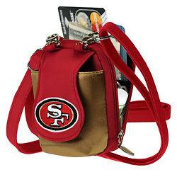 san francisco 49ers in Womens Handbags & Bags