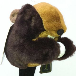 golf head covers in Novelties & Gifts