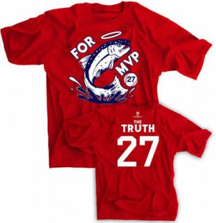 Mike Trout Shirt Angels Anaheim Los Angeles 27 MVP The Catch   White