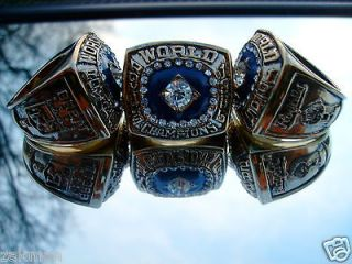 world series rings in Baseball MLB