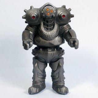 Mebius Series Monster Imperializer Vinyl Action Figure Figurine 14cm
