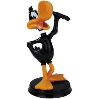 Looney Tunes Daffy Duck Mini Bobble Head Figurine
